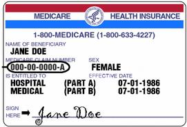 Medicare, Medicaid, AHCCCS and ERISA plans when you have been in a collision.